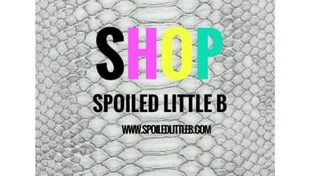 SPOILED LITTLE B